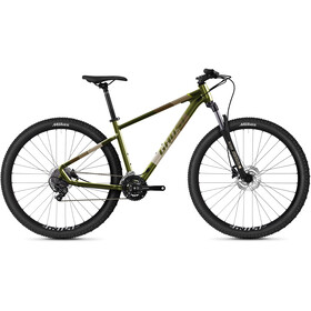 "Ghost Kato Base 27.5"" olive/gray"